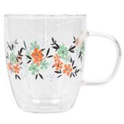 Cambridge Francie Glass Mug 300ml (CM07250)