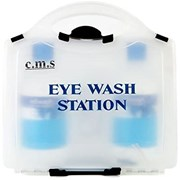 Cms Eye Wash Station
