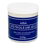 Cms Petroleum Jelly 225g (PETJ225)