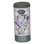 Seed Shakers Vintage Blue (120152)