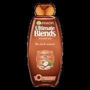 Ultimate Blends Coconut Oil & Cocoa Butter Shampoo 360ml (133531)