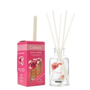 Colony Fragrances Reed Diffuser Rose Garden 100ml (COL0502)