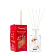 Colony Fragrances Reed Diffuser Wild Honeysuckle 100ml (COL0512)