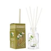 Colony Fragrances Reed Diffuser Jasmine & Oudwood 100ml (COL0513)