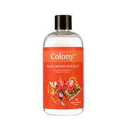 Colony Fragrances Reed Diffuser Refill Wild Honeysuckle 200ml (COL0812)