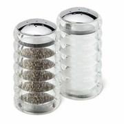 Cole & Mason Bray Glass Shakers Set 70mm (H311810)