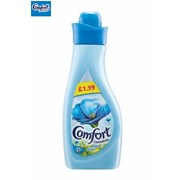 Comfort Fabric Conditioner Blue Pmp 1.99 750ml (93294)