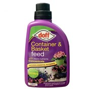 Container & Basket Feed Concentrate 1litre (F-JH-A00-DOF-10)
