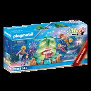 Playmobil Magic Coral Mermaid Longue (70368)