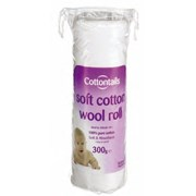 Cottontails Roll 300g (1118)