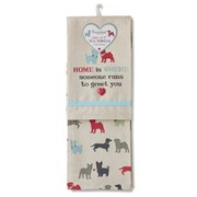 Cooksmart Tea Towels - Country 2pk (1443)
