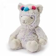 Warmies Plush Marshmallow Llama (CPM-LLA-1)