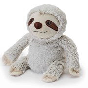 Warmies Plush Marshmallow Sloth (CPM-SLO-1)