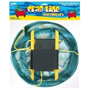 Crab Drop Net with Rings & Handle (BGG1601)