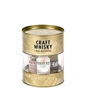Craft Whisky Triple 3x5cl (G9963VM)