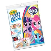 Crayola My Little Pony Colour Wonder Foldalope (75-4602-U-000)