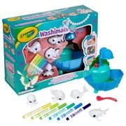 Crayola Washimals Ocean Pets Lagoon Set (919750.004)