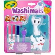Crayola Washimals Pets - Cats (74-7253-E-000)