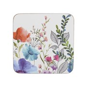 Creative Tops Ct Prem Meadow Floral Std Coasters pk6 (C000338)