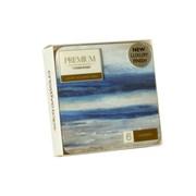 Creative Tops Ct Premium Blue Abstract Coasters pk6 (5176612)