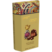 Go Plana Cocoa Crisp & Rich Praline Creme 186g (5104657)