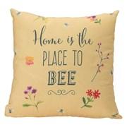David Mason Design Bee Happy Cushion (CS00003)