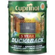 Cuprinol 5 Year Ducksback Silver Copse 5l (5095343)