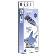 Eugy Shark 3d Craft Set (D5006)
