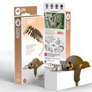 Eugy Sloth 3d Craft Set (D5016)