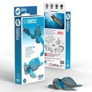 Eugy Turtle 3d Craft Set (D5017)
