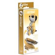 Eugy Meerkat 3d Craft Set (D5024)