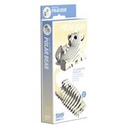 Eugy Polar Bear 3d Craft Set (D5026)