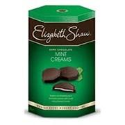 Elizabeth Shaw Dark Chocolate Mint Cremes 182g (F5415)