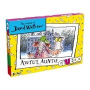 David Walliams Awful Auntie Cluedo (33206)