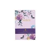 Design By Violet Garden Of Eden Notebooks A5 3pack (DBV-53-3PNB)