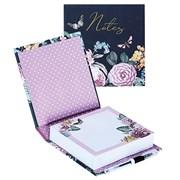 Design By Violet Garden Of Eden Note Block (DBV-53-NBK)