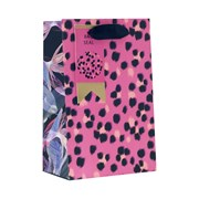 Design By Violet Abstact Leopard Gift Bag Small (DBV-66-S)
