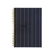 Design By Violet Onyx A4 Notebook (DBV-71-A4NB)
