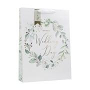 Design By Violet Wedding Day Gift Bag X/lge (DBV-81-XL)