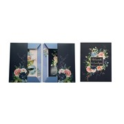 Design By Violet Midnight Blues Notecards 8s (DBVED-22-8NC)