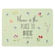 David Mason Design Bee Happy Placemats 4pk (DD0924A08)