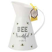 David Mason Design Bee Happy Decorative Jug (DD0939A01)