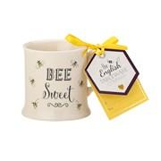David Mason Design Bee Happy Sweet Tankard Mug Small (DD09CDB01)