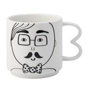 David Mason Design Looking Good Mug His (DD3609A01)