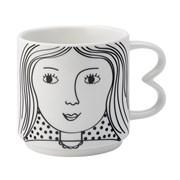 David Mason Design Looking Good Mug Hers (DD3609B01)