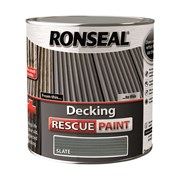 Ronseal Ultimate Decking Paint Slate 2.5l (39159)