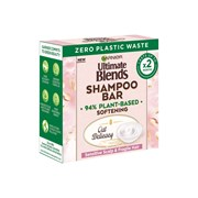 Ultimate Blends Shampoo Bar Delicate Oat 60g (372879)