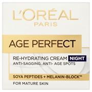 Loreal Age Perfect Classic Night Cream 50ml (054415)