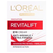 Loreal Revitalift Eye Cream 15ml (039757)