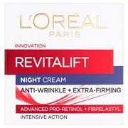 Loreal Revitalift Night Cream 50ml (040791)